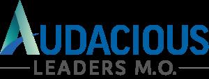 Audacious Leaders logo