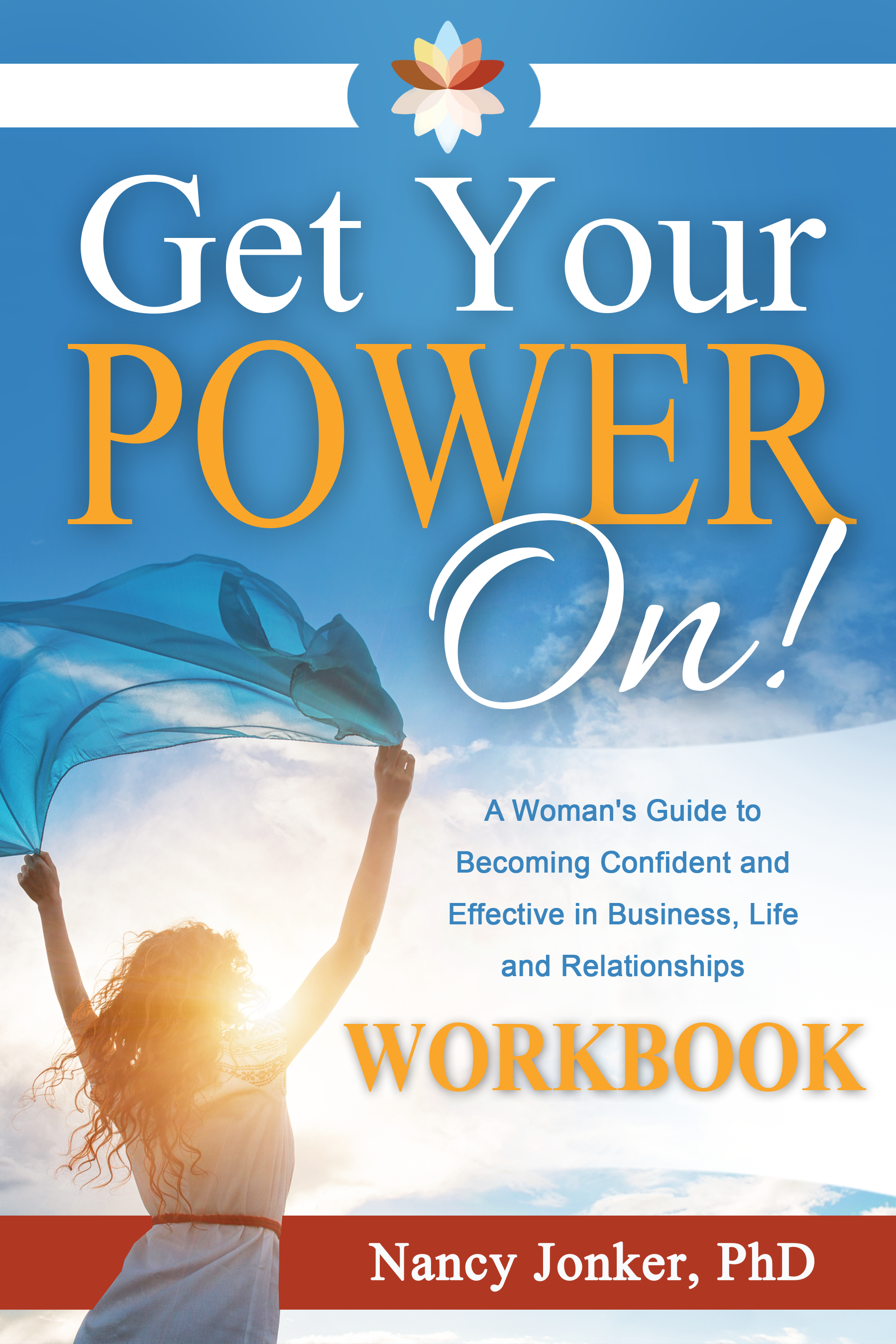 Get Your  Power On Workbook