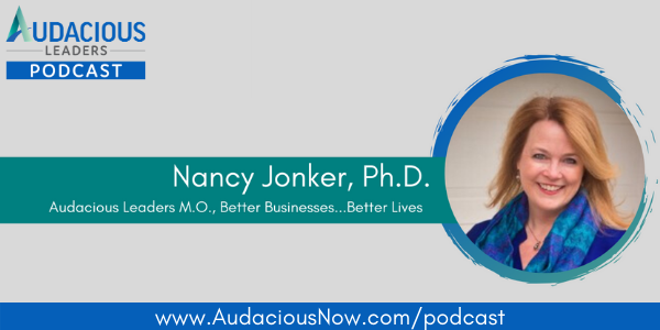 Welcome to Audacious Leaders Podcast
